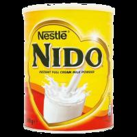 Nido雀巢全脂奶粉 900克