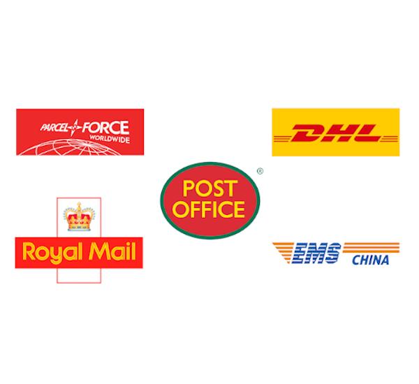 三宝英国到中国的包裹快递服务项目